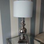 lampa stojąca styl New York