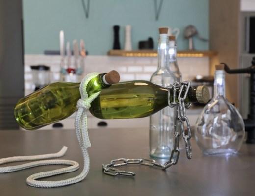 szklane dodatki do kuchni