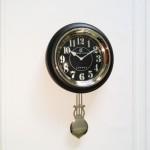 zegar wstylu klasycznym