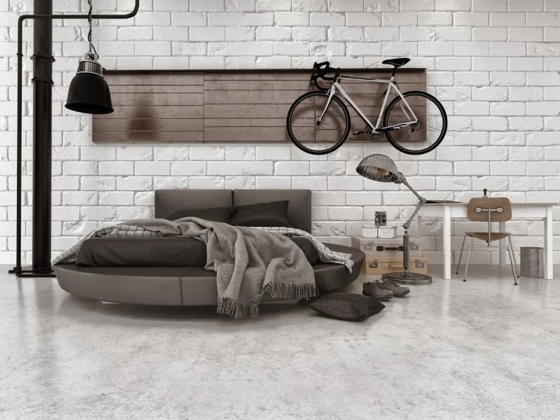 loftowy styl wnętrza