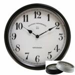 skandynawski zegar