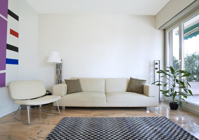 nowoczesne dywany dosalonu