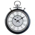 zegar styl industrialny