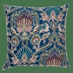 poduszka dekoracyjna wkwiaty