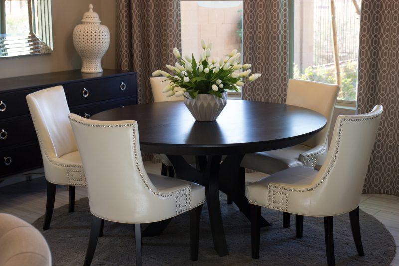 Jakie krzesło wybrać do stylowej jadalni? | JYSK