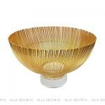 złoty koszyk naowoce