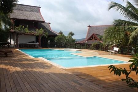 Villa Langkawi Private pool