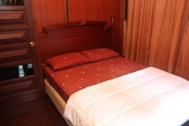 Villa Langkawi Middle Room