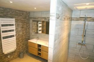 Villa Dourmidou Bathroom