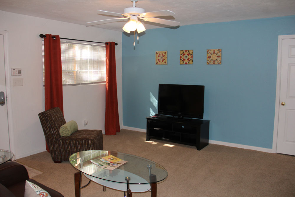 Tallahassee Apartments Top Rated Student Apartments