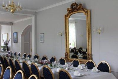 Bilder av utleielokale Villa Elverhøy lokale
