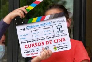 CARTEL CREANDO CULTURA VILLAESCUSA 2021