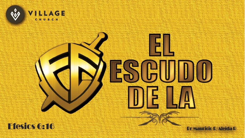 El Escudo De La Fe Image