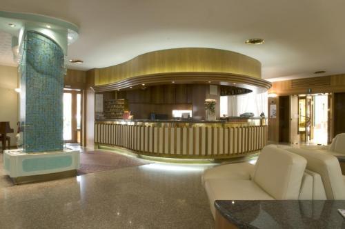 Hotel Milano per vacanze di sollievo per anziani