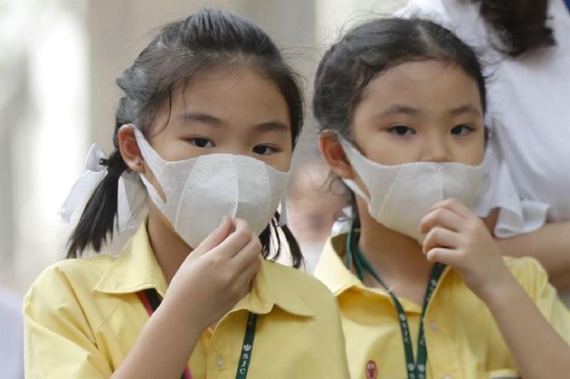 曼谷霧霾癱瘓生活和經濟!不要只怪鄰國燒稻草,泰人生活形態出了事…