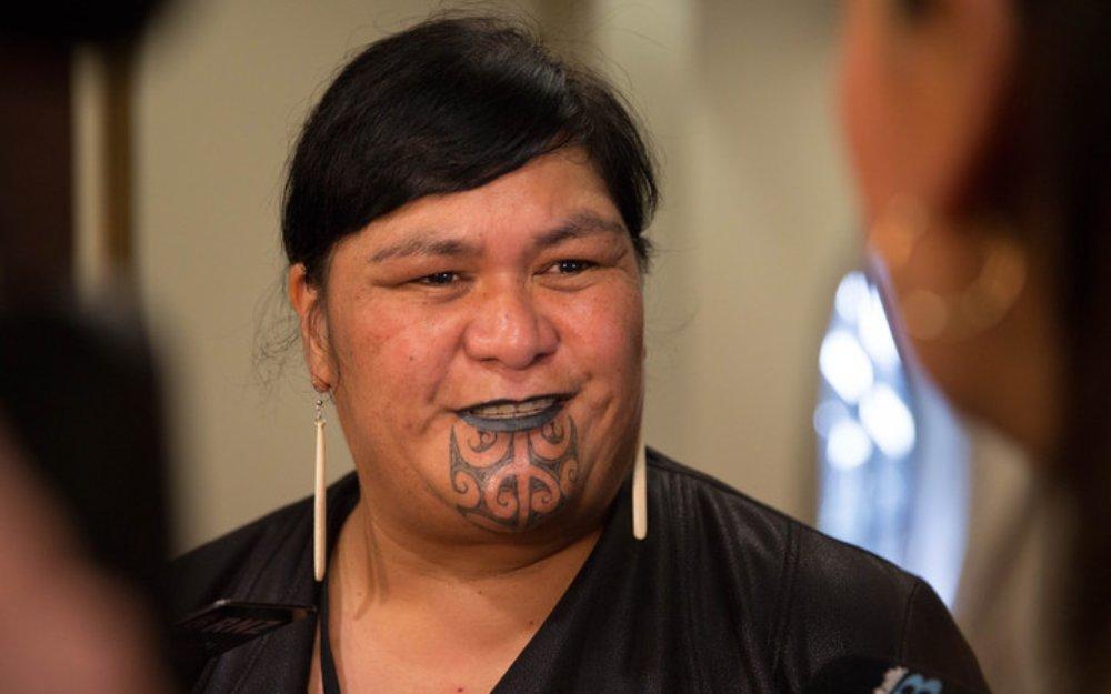 毛利族人的紋身能夠重尋意義,再現活力嗎?