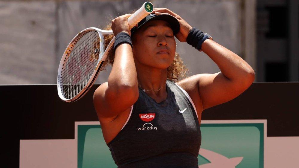大坂直美中途退出法國網球公開賽,披露已患上憂鬱症。她默默地承受壓力,走上晉身頂級運動員的孤獨旅程⋯⋯