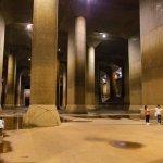 在東京的「地下神殿」防洪減災,守護著這個千萬人口的都會。世界多個城市水災頻傳,可以作為借鑑嗎?