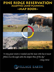 Pine Ridge Strategic Land Planning Map Book
