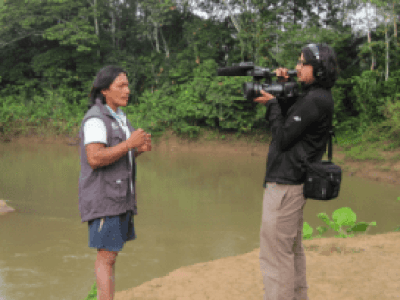 Documentary Film Production Services