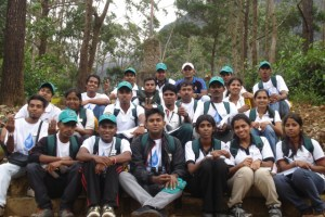 Eco-Friendly Volunteers Sri Lanka