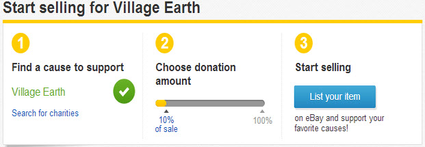 EbayGivingWorks
