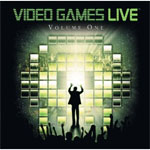 Video Games Live: Volume I
