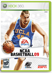 NCAA Basketball 2009 Box