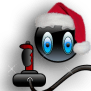 Christmas Orby