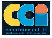 CCI Entertainment