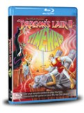 Dragon's Lair 2 Time Warp