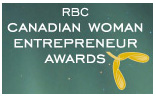 RBC Canadian Woman Entrepreneur Awards