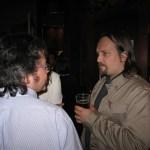 Dr. Greg Zeschuk