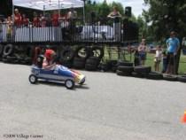 Mario Kart 6S Marketing