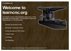Learn CNC