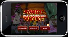 Nombz Headshot