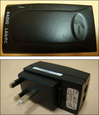 Product Alert UL Warns of Ethernet Adaptor with Unauthorized UL