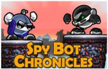 Spy Bot Chronicles