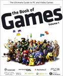 Book of Games Volume 1
