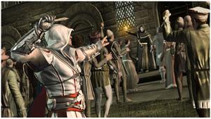 AC2-Florence Knifing Savonarola