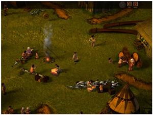 Path of the Elders RPG