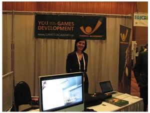 GDC-Games Academy