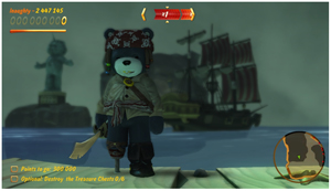 Naughty Bear Chapter Nine