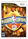 NBA Jam for the Wii