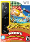 Wii Fling Smash Bundle Box