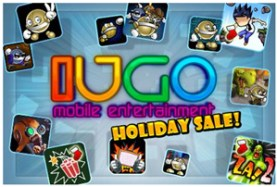 IUGO Holiday Sale