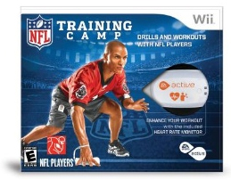 Sports Active NFL Training Camp
