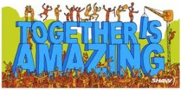 together is amazing