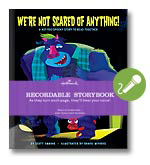 Hallmark Recordable Story Books
