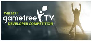gametreeTV developer competition